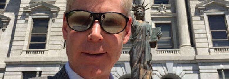 Steven F. Groce Attorney