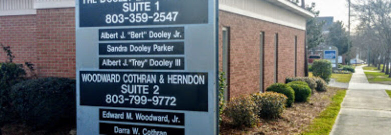 The Dooley Law Firm, PA