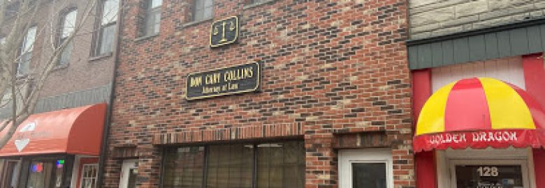 Don Cary Collins Attorney At Law