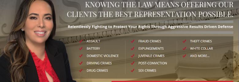 LA Criminal Defense Law Firm