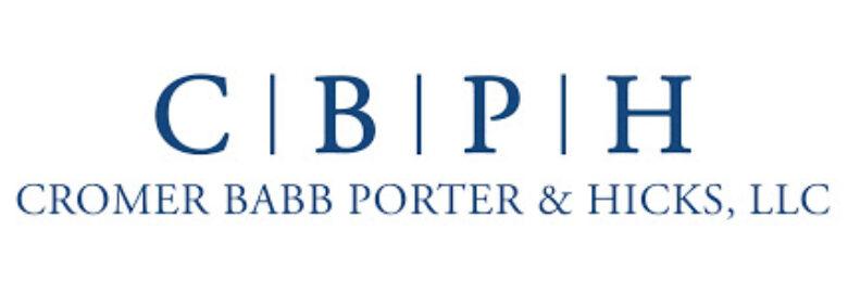Cromer Babb Porter & Hicks, LLC