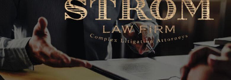 Strom Law Firm, L.L.C.