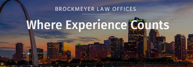 Brockmeyer Law Offices – Ronald J. Brockmeyer DWI / Criminal Attorney