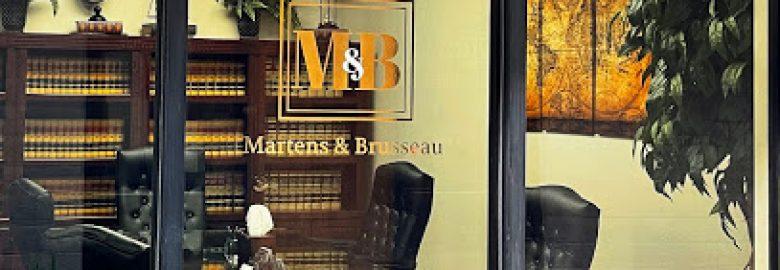 Martens & Brusseau