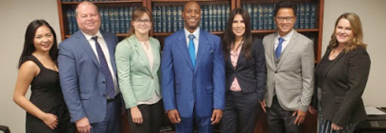 The Law Firm of Howard Williams