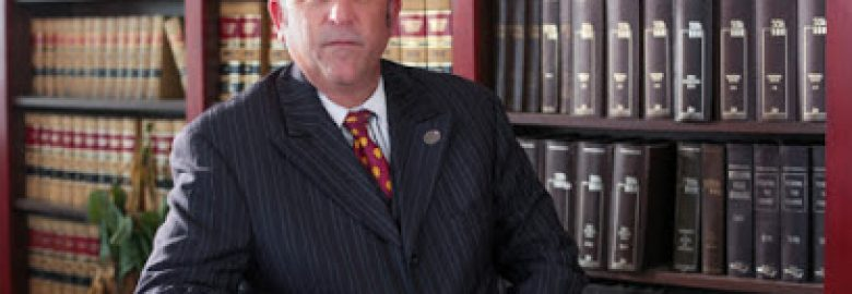 Charles Magill Attorney