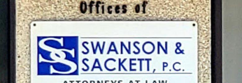 Swanson and Sackett, P.C.
