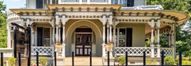 The Sanders Law Firm of South Carolina LLC- Zoe Sanders