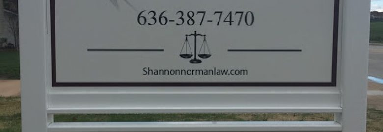 Shannon Norman Law