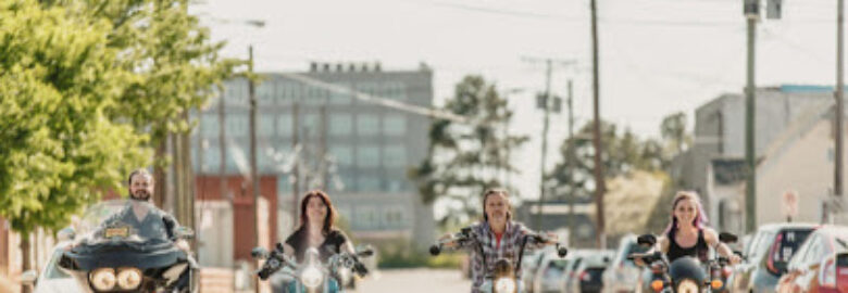 Tom McGrath's Motorcycle Law Group