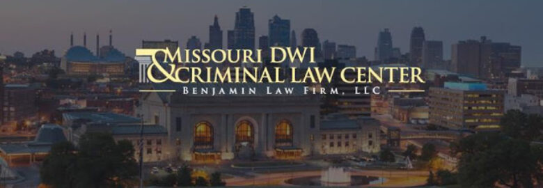 Missouri DWI & Criminal Law Center at the Benjamin Law Firm, LLC