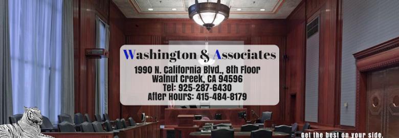 Washington & Associates Law Firm