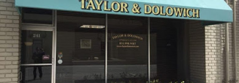 Taylor & Dolowich, A Professional Law Corporation
