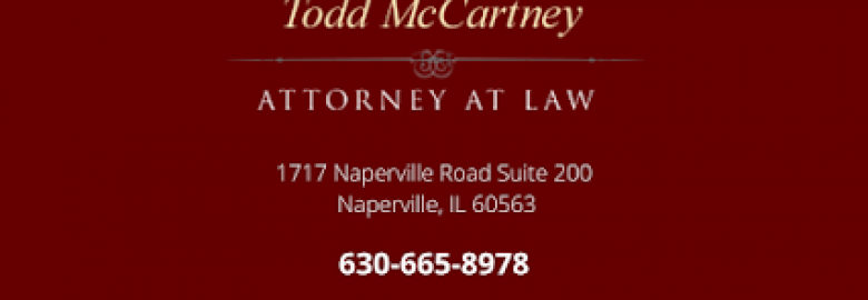 Todd McCartney, Attorney at Law
