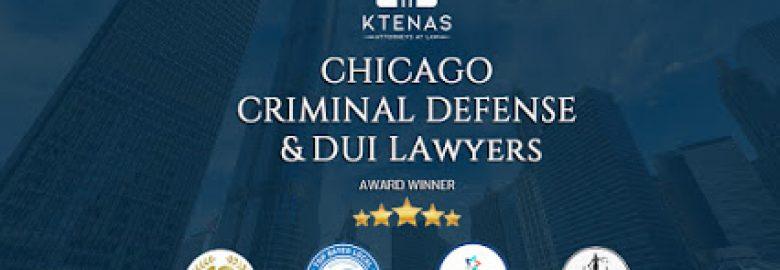 Ktenas Law – Chicago DUI Lawyers