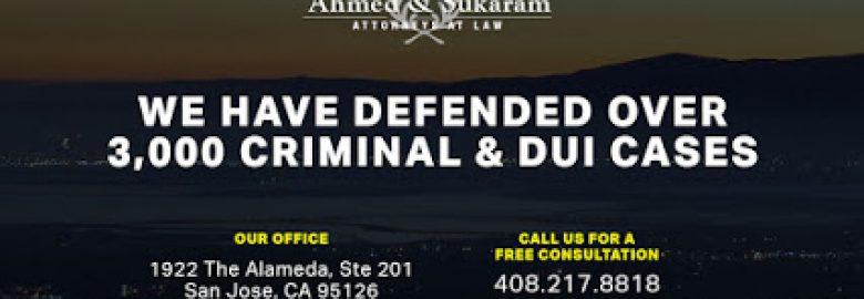 Ahmed & Sukaram, Attorneys at Law