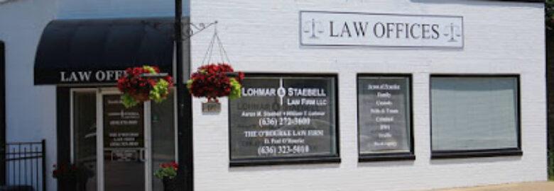 The O'Rourke Law Firm LLC