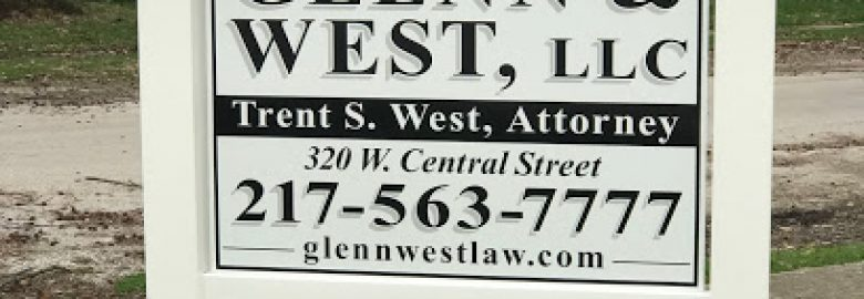 Law Offices of Glenn & West