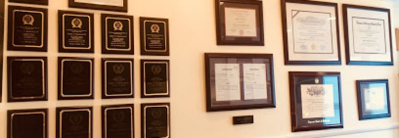 James Bickford Law Office