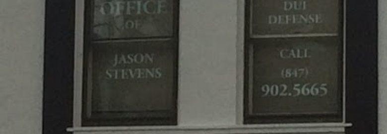 The Law Office of Jason B Stevens P.C.