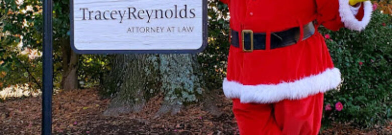 Tracey Reynolds Attorney at Law PLEASE note we are not associated with a Tracy Reynolds from whom you may be receiving text messages for collections.