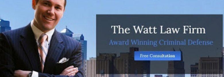 The Watt Law Firm, LLC